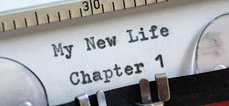 New life Chapter 1